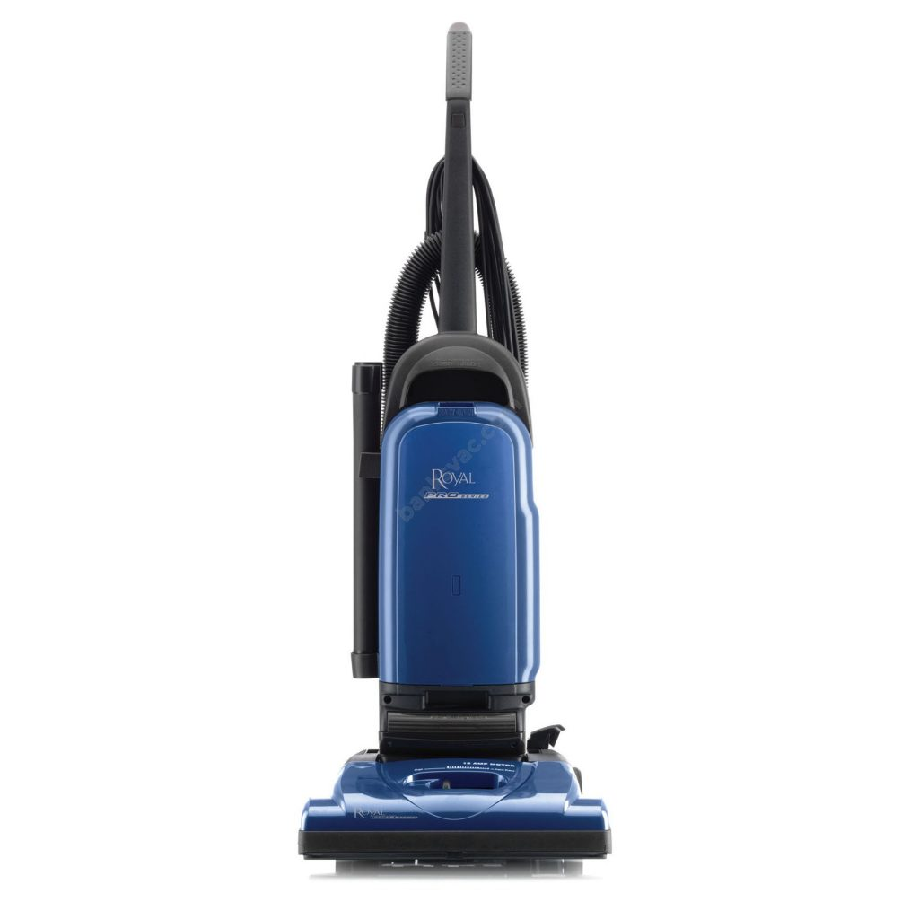 Royal Pro Series Bagged Upright Vacuum